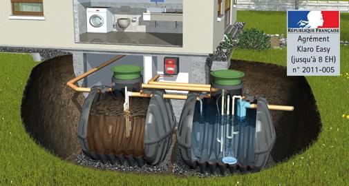 assainissement autonome anjoubault tp dijon. Black Bedroom Furniture Sets. Home Design Ideas