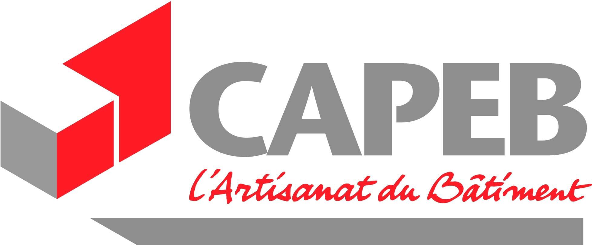 CAPEB l'artisanat du bâtiment